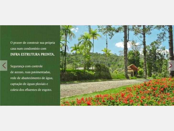 Terreno Residencial à venda em Quebra Frascos, Teresópolis - RJ - Foto 3