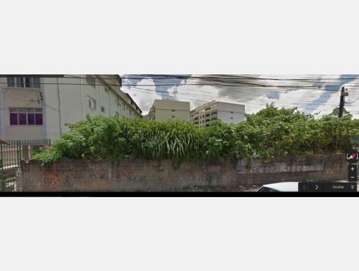 Terreno Residencial à venda em Nossa Senhora de Fátima, Teresópolis - RJ - Foto 1