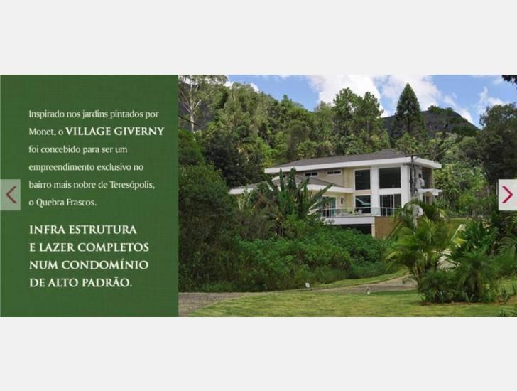 Terreno Residencial à venda em Quebra Frascos, Teresópolis - RJ - Foto 2