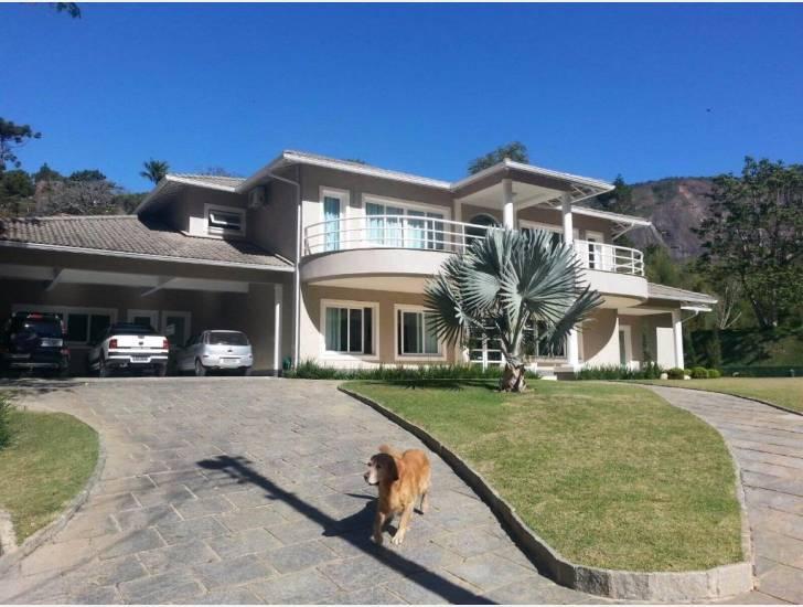 Casa à venda em Parque do Imbui, Teresópolis - RJ - Foto 3