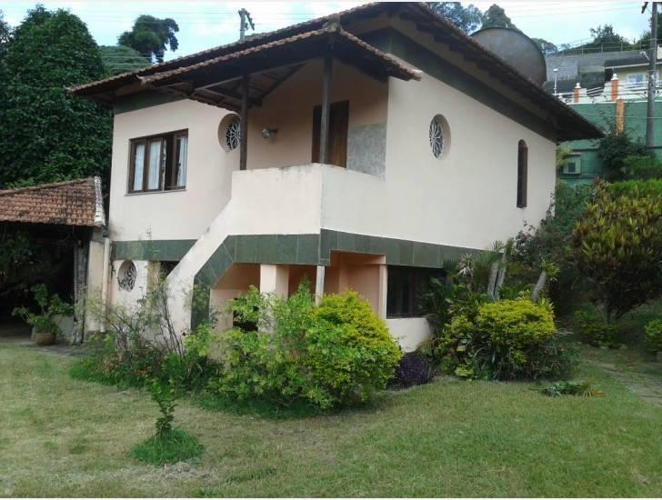 Casa à venda em Bom Retiro, Teresópolis - RJ - Foto 6