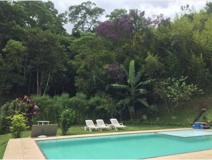 Terreno Residencial à venda em Tijuca, Teresópolis - RJ - Foto 3