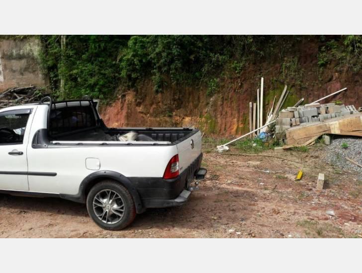 Terreno Residencial à venda em Bom Retiro, Teresópolis - RJ - Foto 4