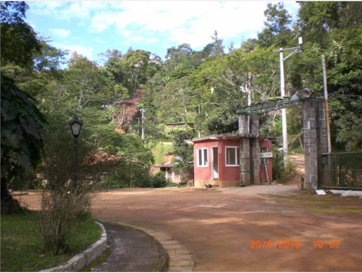 Área à venda em Fazenda Alpina, Teresópolis - RJ - Foto 6
