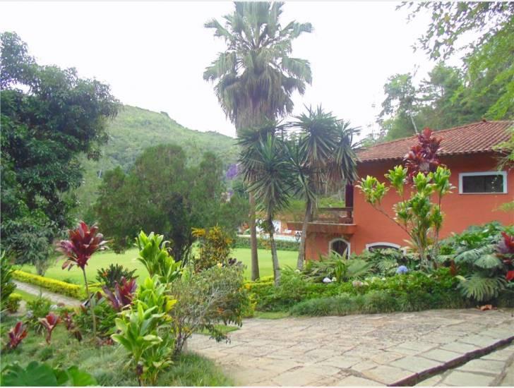 Casa à venda em Três Córregos, Teresópolis - RJ - Foto 4