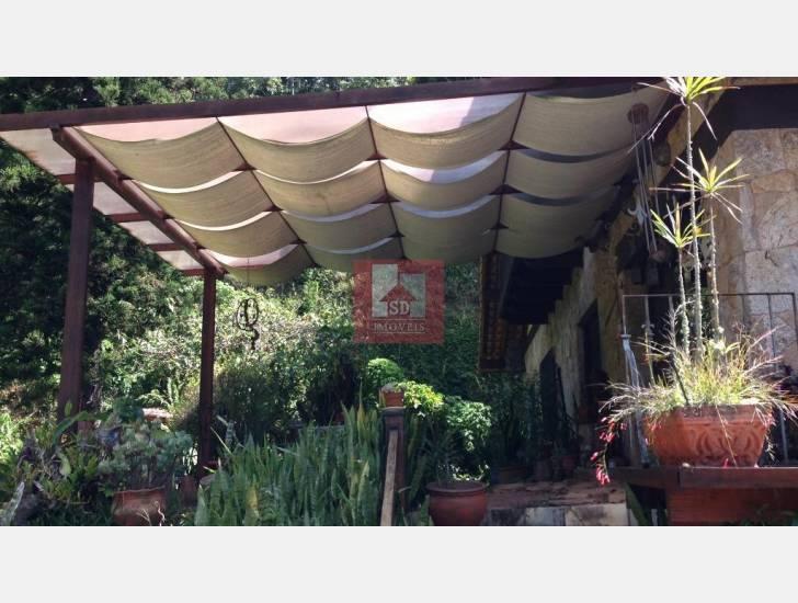 Chácara à venda em Albuquerque, Teresópolis - RJ - Foto 7