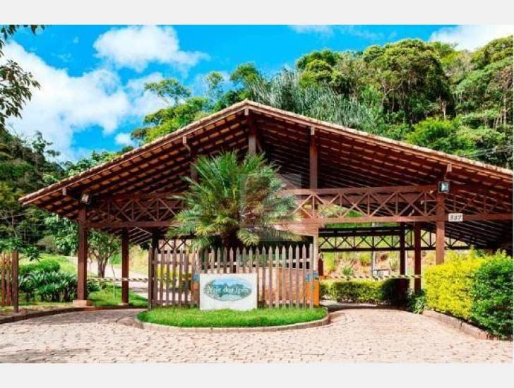 Terreno Residencial à venda em Vargem Grande, Teresópolis - RJ - Foto 4
