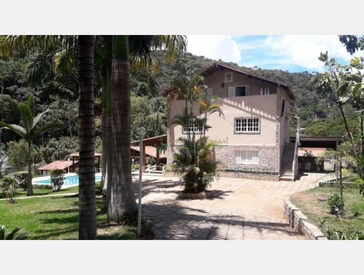 Casa à venda em Pessegueiros, Teresópolis - RJ - Foto 2