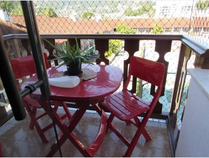 Apartamento à venda em Taumaturgo, Teresópolis - RJ - Foto 22