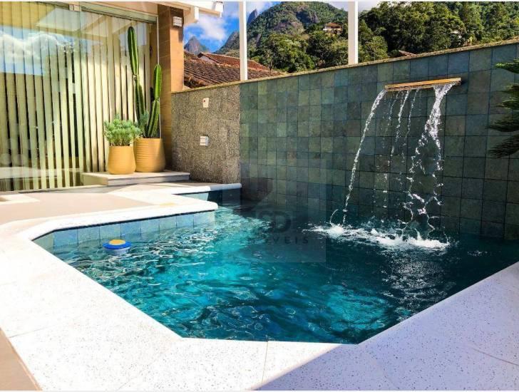 Casa à venda em Alto, Teresópolis - RJ - Foto 17