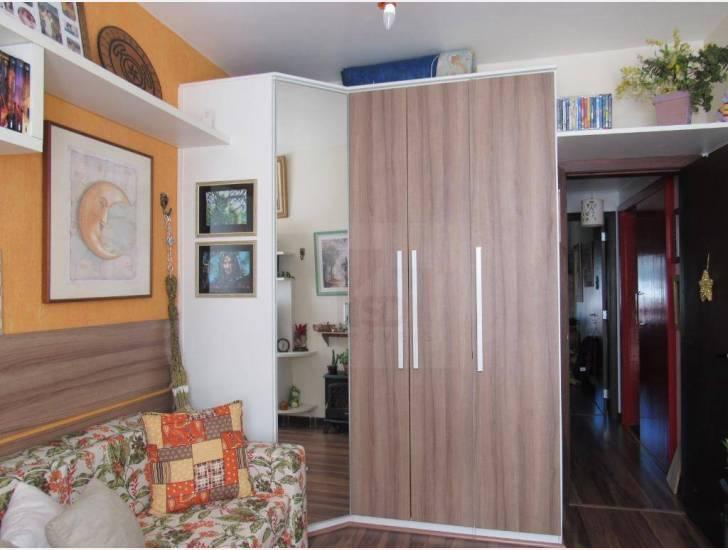 Apartamento à venda em Taumaturgo, Teresópolis - RJ - Foto 18