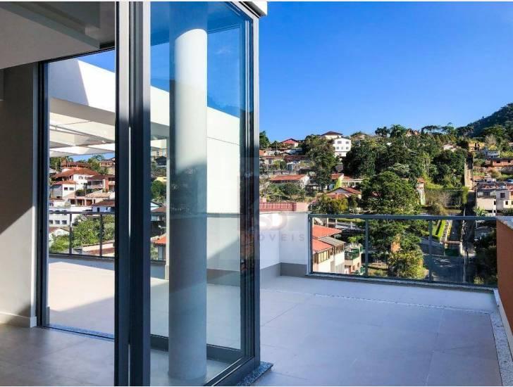 Cobertura à venda em Agriões, Teresópolis - RJ - Foto 24