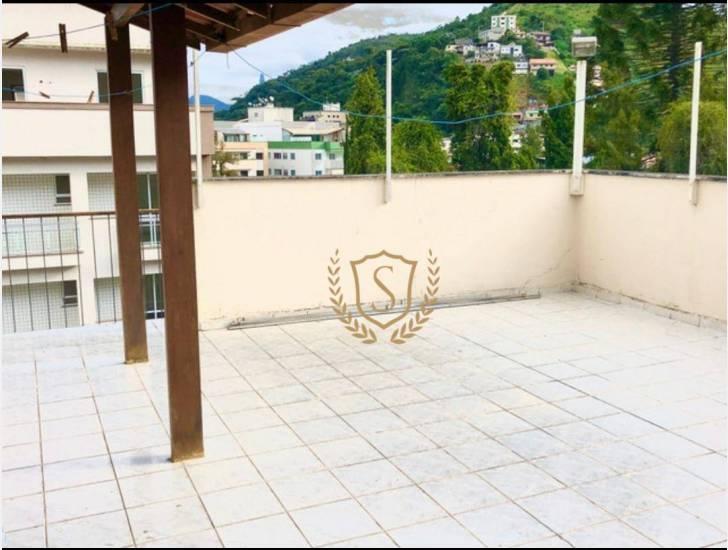Cobertura à venda em Vale do Paraíso, Teresópolis - RJ - Foto 14