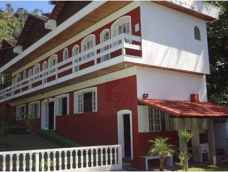 Casa para Alugar  à venda em Granja Guarani, Teresópolis - RJ - Foto 10