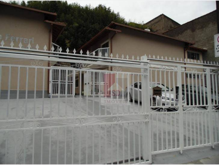 Casa à venda em Santa Cecília, Teresópolis - RJ - Foto 23