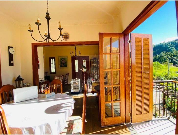 Casa à venda em Vieira, Teresópolis - RJ - Foto 7