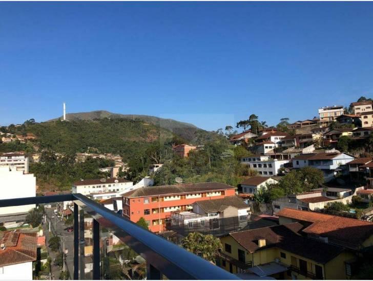 Cobertura à venda em Agriões, Teresópolis - RJ - Foto 16