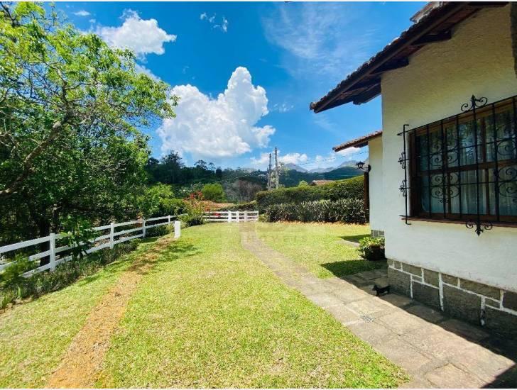 Casa à venda em Parque do Imbui, Teresópolis - RJ - Foto 4