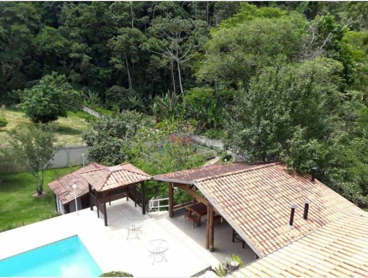 Casa à venda em Pessegueiros, Teresópolis - RJ - Foto 28