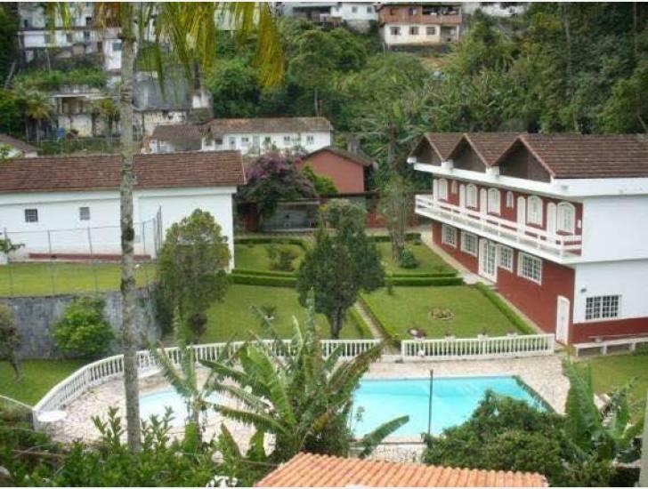 Casa para Alugar  à venda em Granja Guarani, Teresópolis - RJ - Foto 1