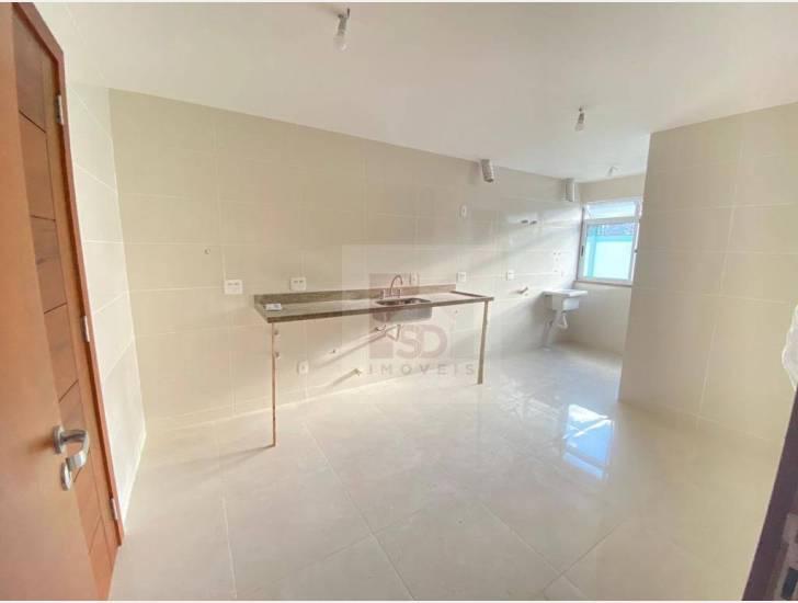 Apartamento à venda em Tijuca, Teresópolis - RJ - Foto 9