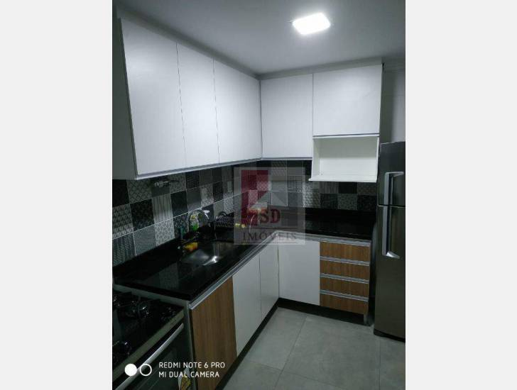 Apartamento à venda em Bom Retiro, Teresópolis - RJ - Foto 6