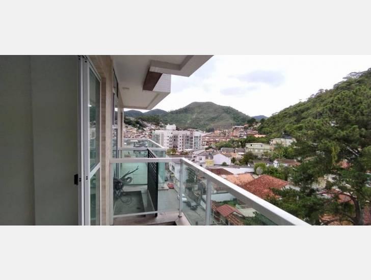 Apartamento à venda em Tijuca, Teresópolis - RJ - Foto 2