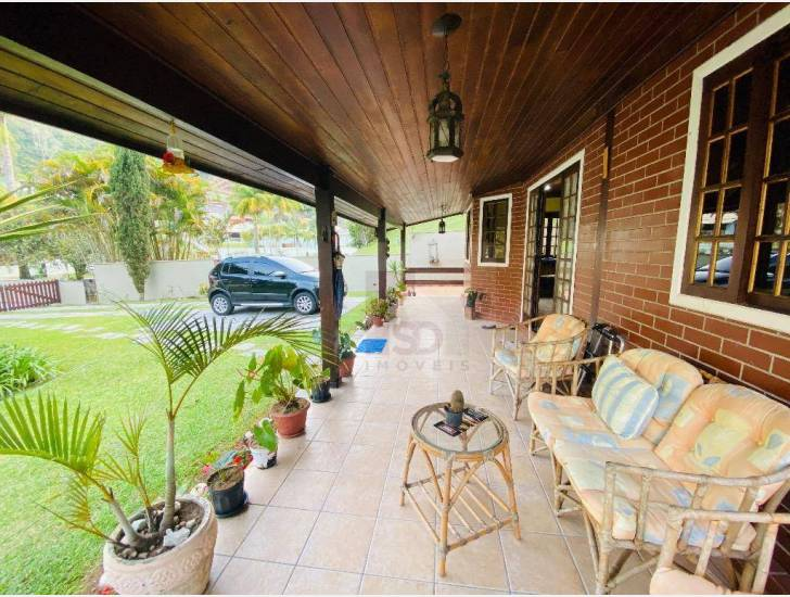 Casa à venda em Comary, Teresópolis - RJ - Foto 5