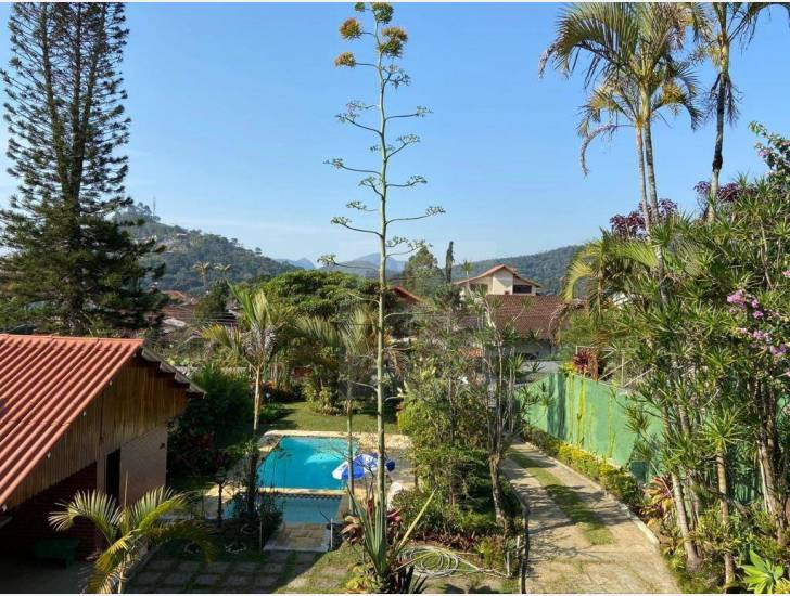 Casa à venda em Parque São Luiz, Teresópolis - RJ - Foto 21