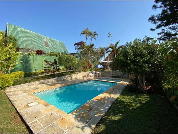 Casa à venda em Parque São Luiz, Teresópolis - RJ - Foto 30