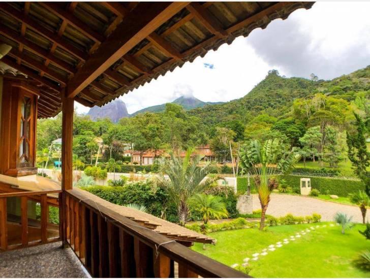 Casa à venda em Quebra Frascos, Teresópolis - RJ - Foto 19