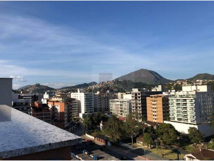 Cobertura à venda em Agriões, Teresópolis - RJ - Foto 25