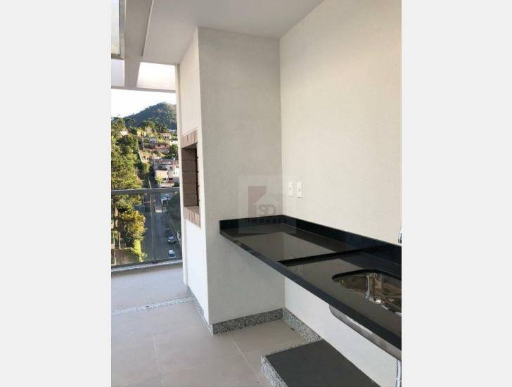 Cobertura à venda em Agriões, Teresópolis - RJ - Foto 6