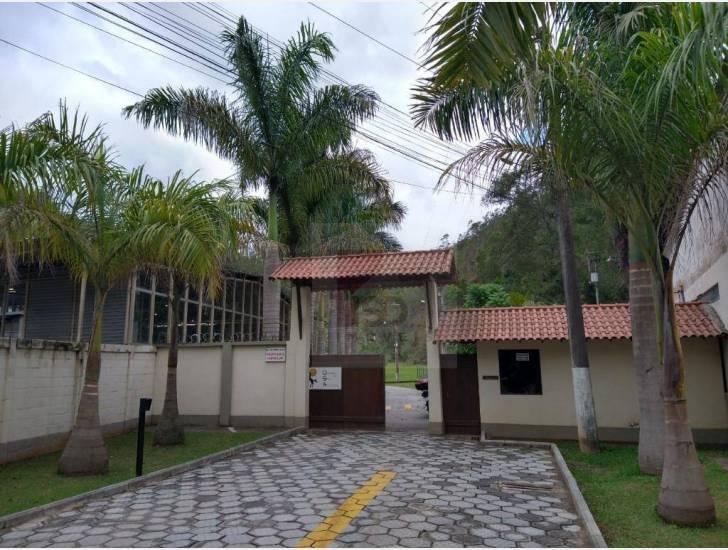 Terreno Residencial à venda em Prata, Teresópolis - RJ - Foto 1