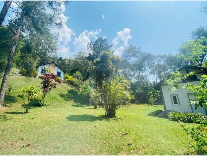 Casa à venda em Prata, Teresópolis - RJ - Foto 1