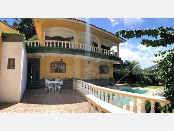 Casa à venda em Cascata dos Amores, Teresópolis - RJ - Foto 1