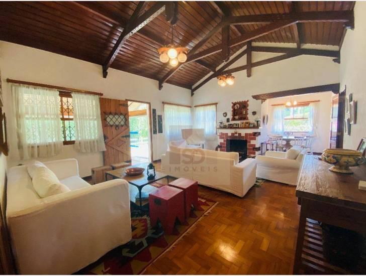 Casa à venda em Parque do Imbui, Teresópolis - RJ - Foto 8