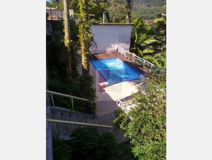 Casa à venda em Comary, Teresópolis - RJ - Foto 2