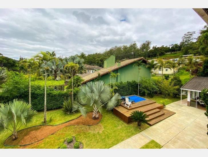 Casa à venda em Quebra Frascos, Teresópolis - RJ - Foto 32