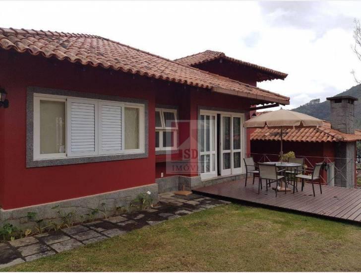 Casa à venda em Albuquerque, Teresópolis - RJ - Foto 48