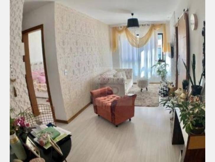 Apartamento à venda em Bom Retiro, Teresópolis - RJ - Foto 1