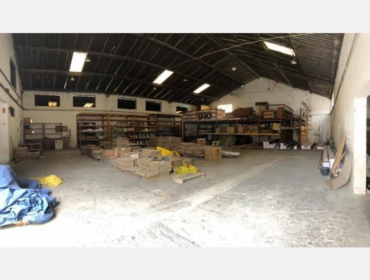 Galpão à venda em Paineira, Teresópolis - RJ - Foto 1