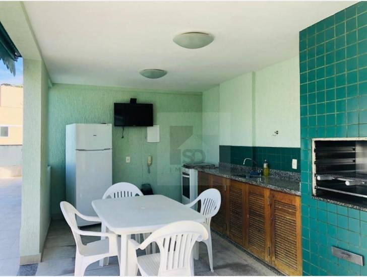 Apartamento para Alugar em Agriões, Teresópolis - RJ - Foto 2