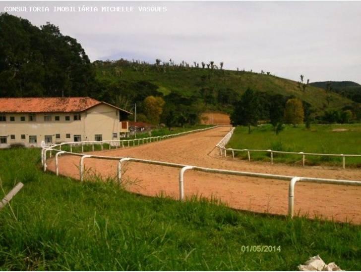 Fazenda / Sítio à venda em Ponte Nova, Teresópolis - RJ - Foto 1