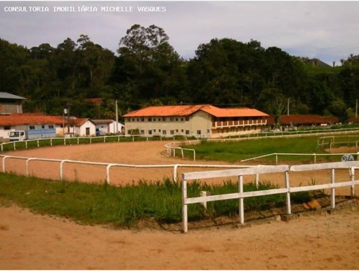 Fazenda / Sítio à venda em Ponte Nova, Teresópolis - RJ - Foto 2