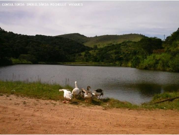 Fazenda / Sítio à venda em Ponte Nova, Teresópolis - RJ - Foto 4