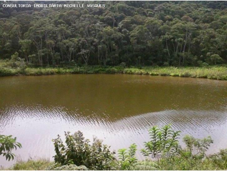 Fazenda / Sítio à venda em Ponte Nova, Teresópolis - RJ - Foto 5