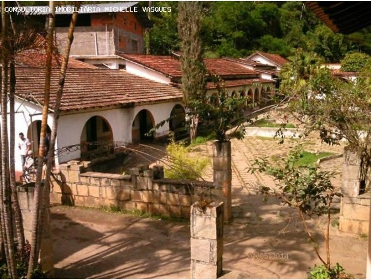 Fazenda / Sítio à venda em Ponte Nova, Teresópolis - RJ - Foto 10