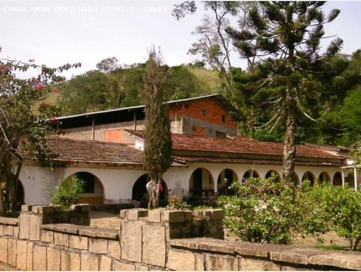 Fazenda / Sítio à venda em Ponte Nova, Teresópolis - RJ - Foto 11