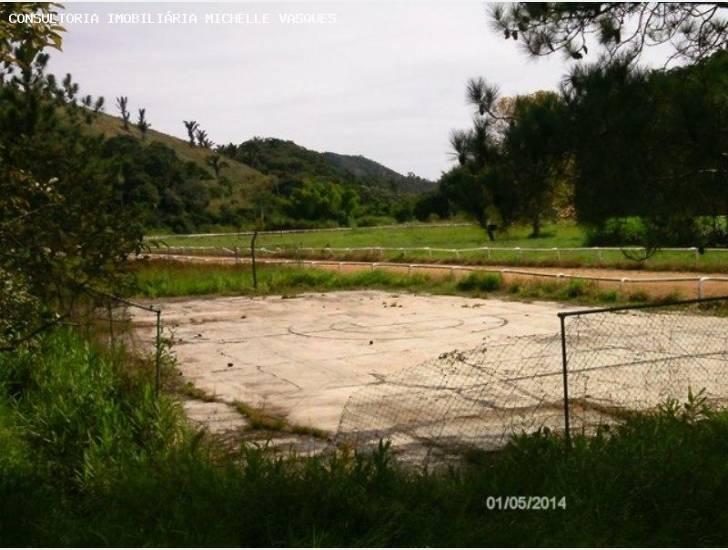 Fazenda / Sítio à venda em Ponte Nova, Teresópolis - RJ - Foto 16